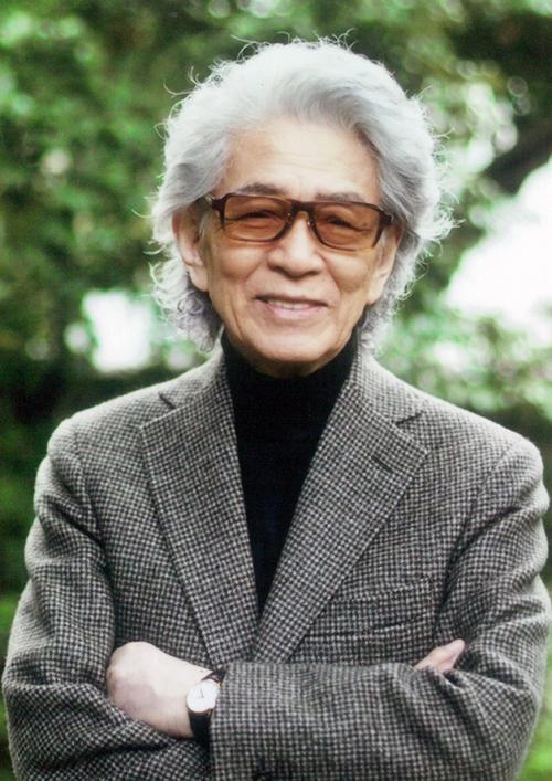 五木寛之さん プロフィール画像